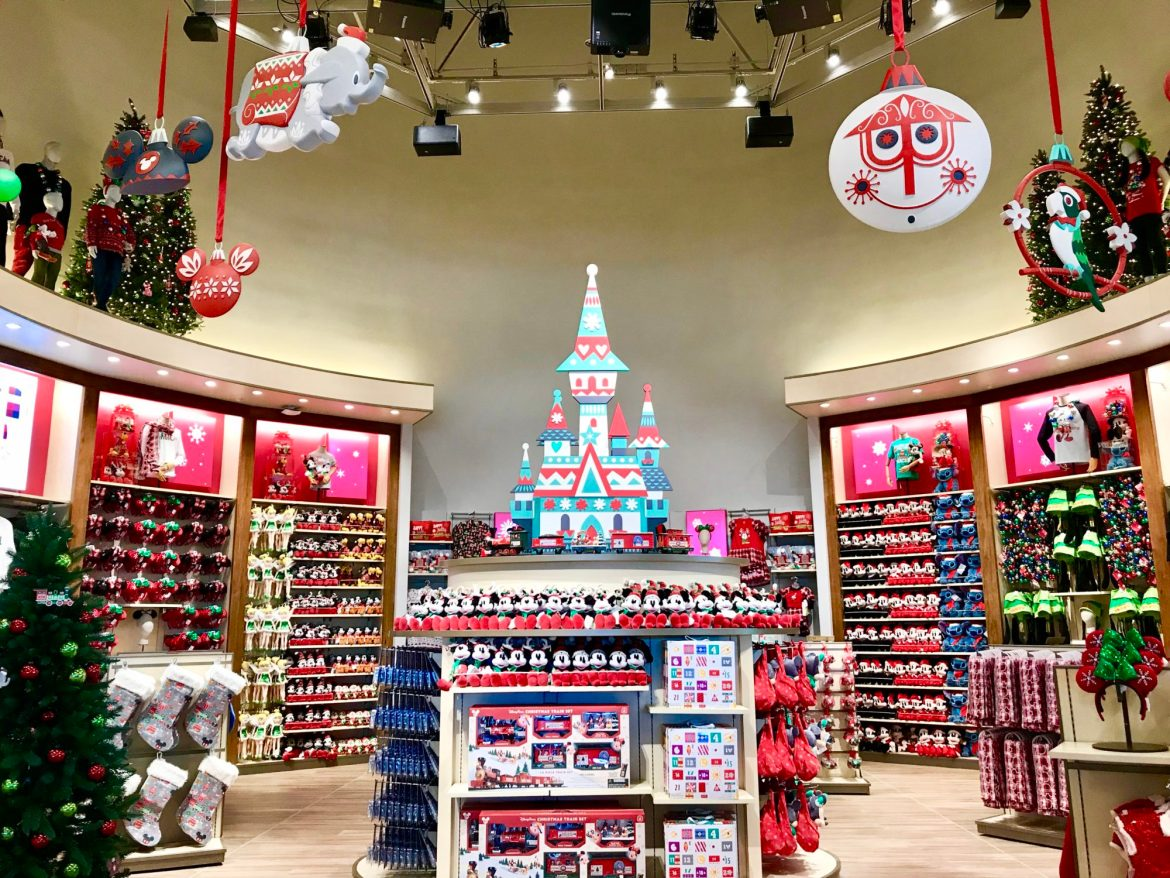 World of Disney – New Merchandise Preview