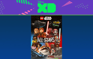 LEGO Star Wars: All-Stars Debuts This Week