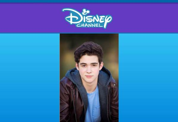 Joshua Bassett Cast as Lead in New High School Musical Series 1