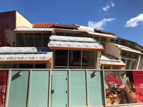 Jaleo at Disney Springs Construction Update