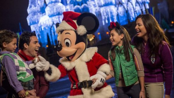 Holiday Member Magic offerings for Disney Vacation Club Members 1