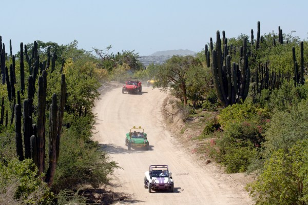 Exploring the Mexican Riviera with Disney Cruise Line 3
