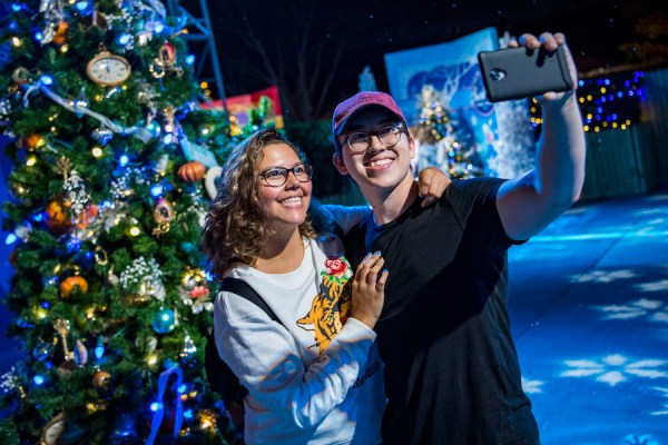 Ultimate Christmastime Package Arrives for the Holidays at Disney World 5