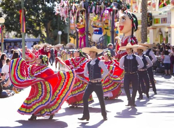 Dca festival of holidays