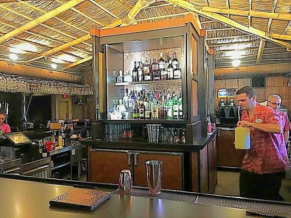 Tambu Lounge Reopens After Refurbishment 3