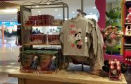 The Earport at Orlando International Airport now has Christmas Merchandise