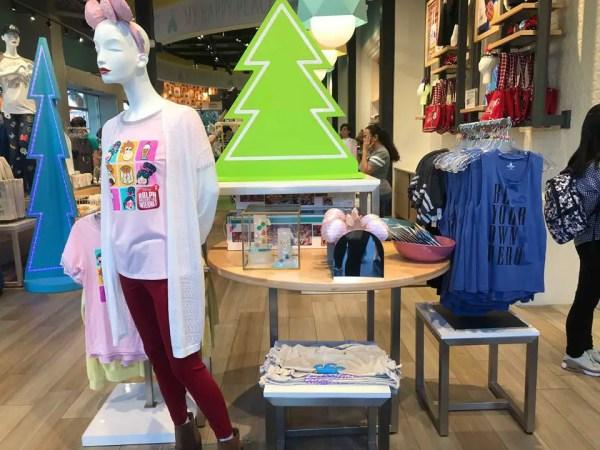 Disney Princess Loungewear