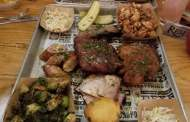 The Polite Pig - A Delicious Way to Fill Your Belly At Disney Springs