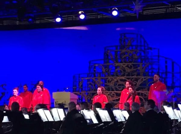 2018 Candlelight Processional Opens With First Narrator Chita Rivera 3
