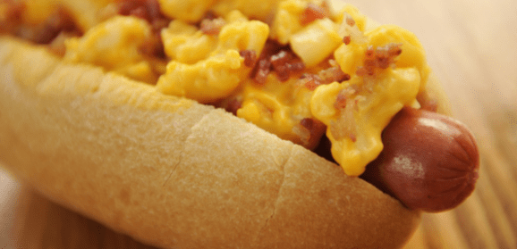 Salivate Over 12 Days of Hot Dogs at Casey's Corner