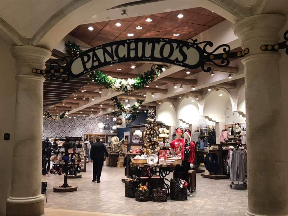 Panchitos Now Open at Coronado Springs