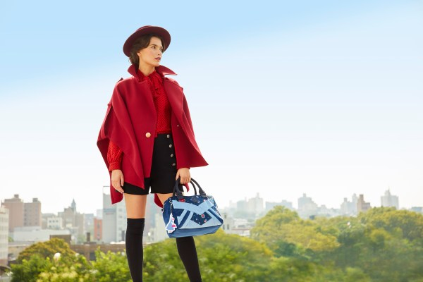 Kipling Introduces New Mary Poppins Returns Collection 7