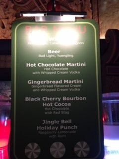 Jingle Bell Jingle Bam Dessert Party Is Back At Hollywood Studios 21