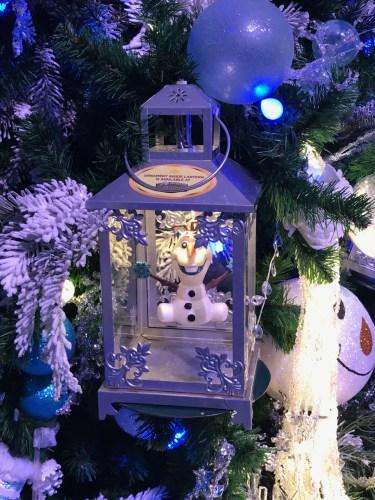 Disney Springs Christmas Tree Trail Is Here