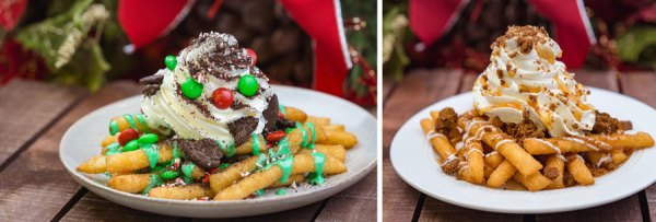 Disneyland Holiday Foodie Guide for 2018 1