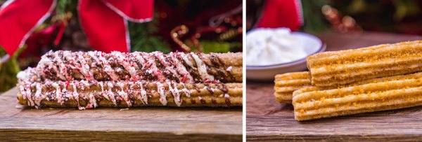 Disneyland Holiday Foodie Guide for 2018 4