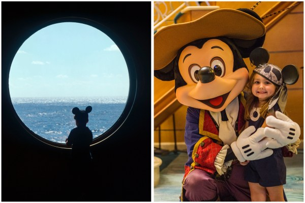 Great Photo Spots to #ShareYourEars Aboard Disney Cruise Voyages