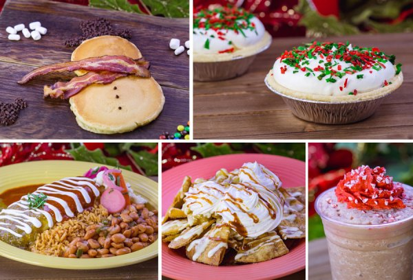 Disneyland Holiday Foodie Guide for 2018 13