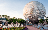 Entrance Enhancements are Coming to Epcot Soon
