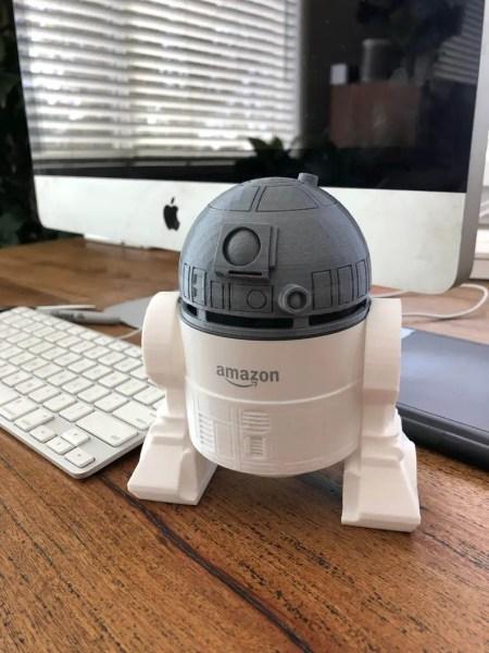 Disney Amazon Echo Cases