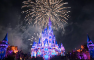 Disney Comes in Strong Among Top 25 Amusement Parks Worldwide