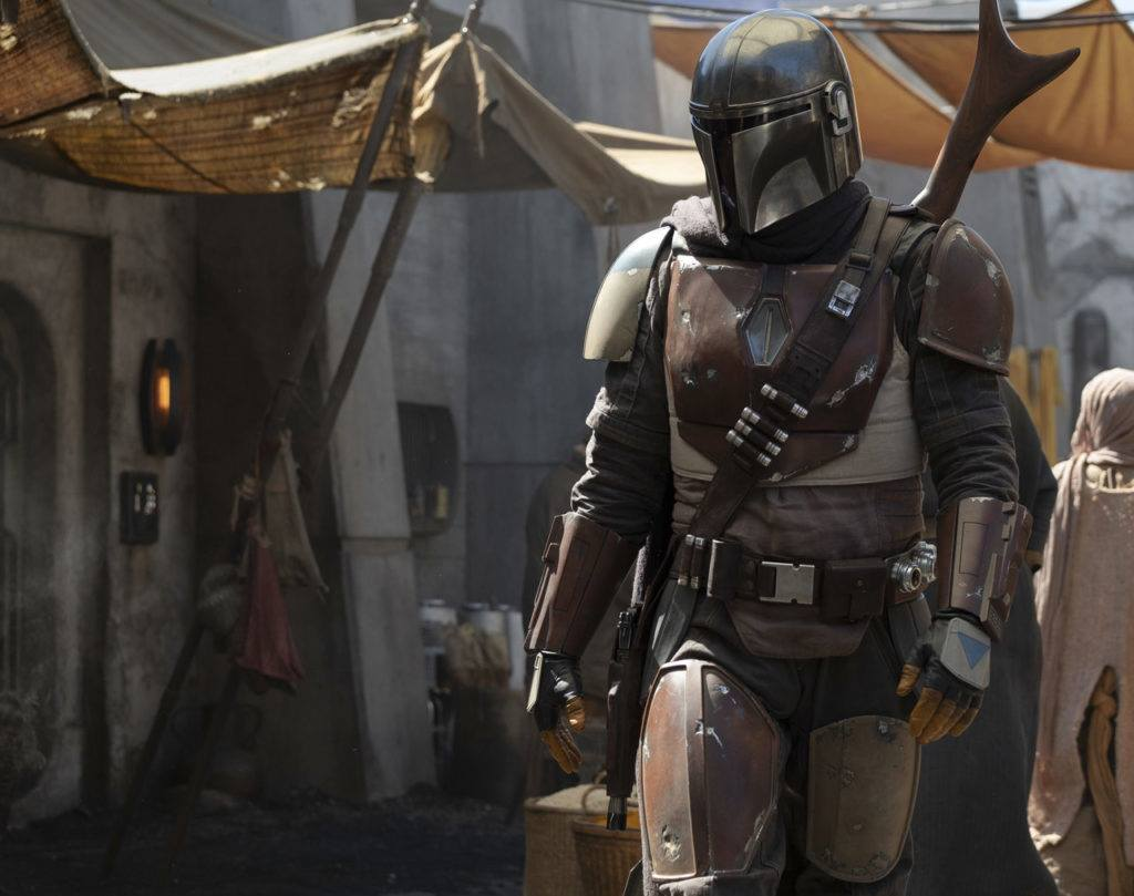 """Pedro Pascal Cast in Lead Role in """"The Mandalorian"""""""