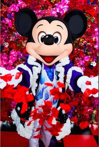 'Imagining the Magic' at Tokyo Disneyland! 2