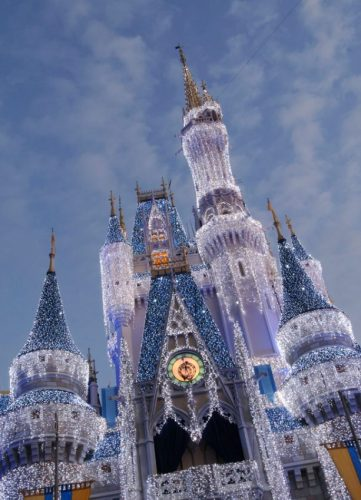 Disney Holiday Specials are coming to ABC and Disney Channel 1