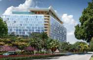 Construction Begins On Sister Hotel To Swan and Dolphin - The Cove