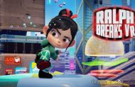 Get Your Tickets Today For 'Ralph Breaks VR': A Hyper-Reality Experience