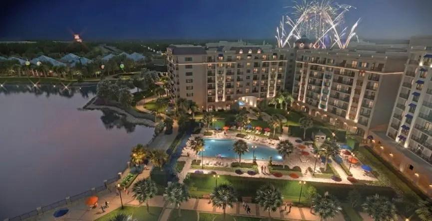 We Finally Have a Sneak Peek of the New Riviera Resort