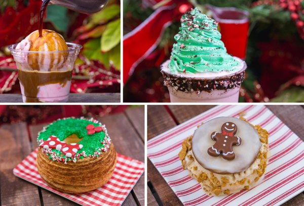 Disneyland Holiday Foodie Guide for 2018 9