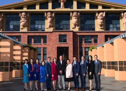 Disney Welcomes 2019-2020 Ambassador Team
