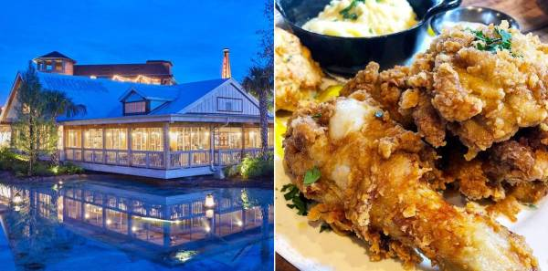 Chef Art Smith's Homecoming Offers Up a Thanksgiving Feast