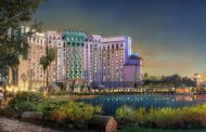 Gran Destino Tower at Disney's Coronado Springs Resort Scheduled to Open