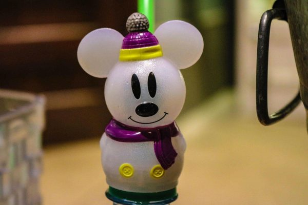 Holiday Mickey Bottle Stopper Now Available at Disneyland Resort 1