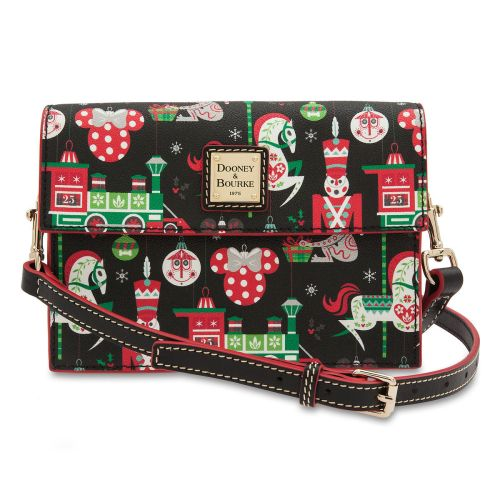 New Cheerful Disney Holiday Dooney & Bourke Collection 3