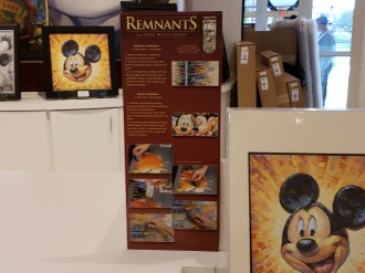 Disney Artist Greg McCullough Showcase