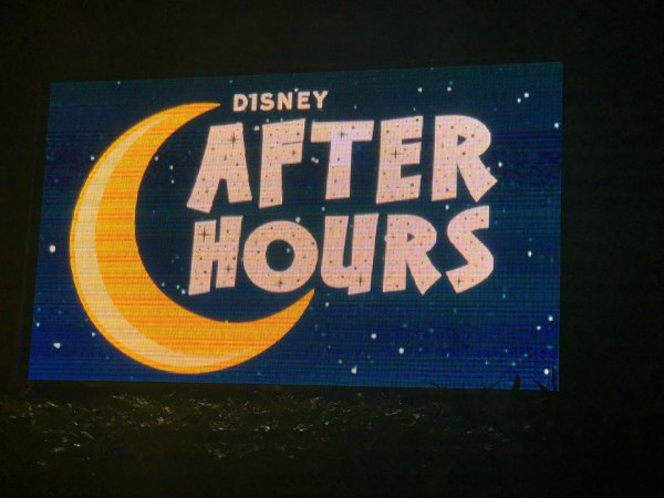 Disney's After Hours at Hollywood Studios is perfect for those who don't like crowds 2