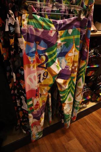 New Disney Dogs and Disney Cats Leggings At The Disney Parks 5