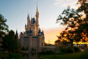Disney to furlough some Disney Theme Parks Cast Members Starting April 19th