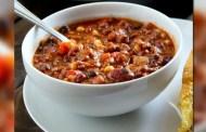 Try Walt Disney's Family Chili Recipe For Your Next Family Dinner