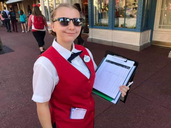 Same Day Dining Reservations Offered at Magic Kingdom 2