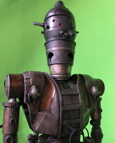 Jon Favreau Reveals New Detail About Star Wars Series