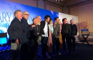 VIDEO: 'Mary Poppins Returns' Cast & Filmmakers Press Conference