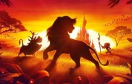 First Image Released for the Lion King and Jungle Festival!