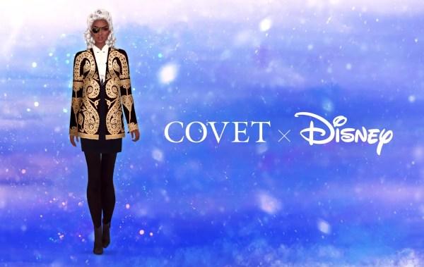 Covet Fashion x Disney Collaboration Celebrates The Holidays 2