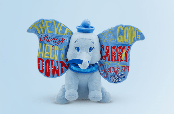 Disney Wisdom, A New Monthly Collectible Series For 2019