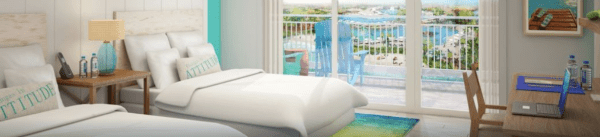 Margaritaville Resort Orlando Announces Ribbon Cutting Event!