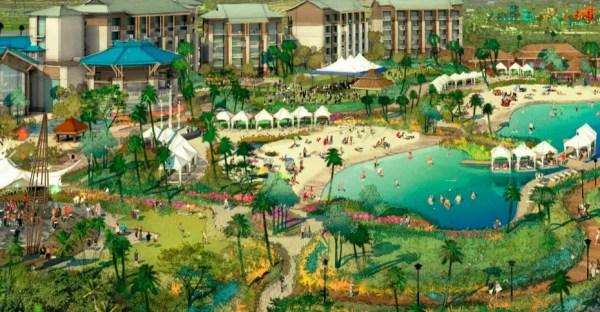 Margaritaville Resort Orlando Announces Ribbon Cutting Event!